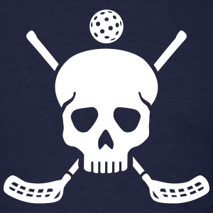 Floorball T-Shirts - Men's T-Shirt