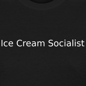 Ice Cream Socialist - Women's T-Shirt