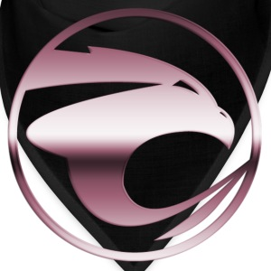 AS1 Logo pink Caps - Bandana
