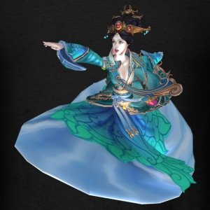 Smite Chang'e Men's T-Shirt - Men's T-Shirt