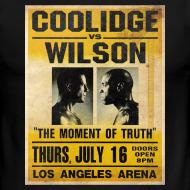 Design ~ Pulp Fiction: Coolidge vs. Wilson