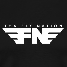 FLY NATION T-Shirts
