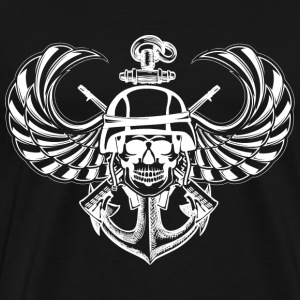 Expeditionary Unit - Men's Premium T-Shirt