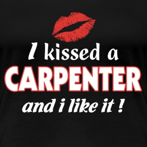 Carpenter john carpenter the carpenters funny ca - Women's Premium T-Shirt
