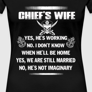 Chief halo master chief mischief managed sapulpa - Women's Premium T-Shirt