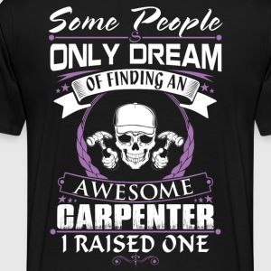 Carpenter funny carpenter john carpenter carpent - Men's Premium T-Shirt