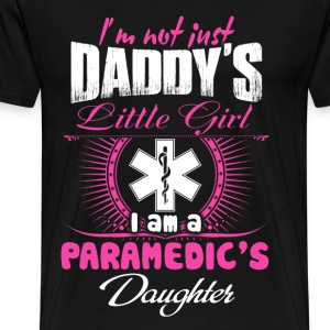 Paramedic paramedic jokes paramedic hfd houston - Men's Premium T-Shirt