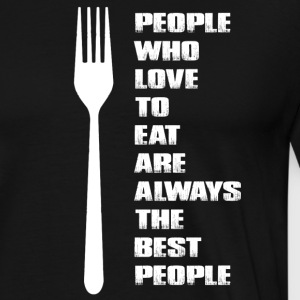 Chef pampered chef cook pampered chef Chef cool - Men's Premium T-Shirt