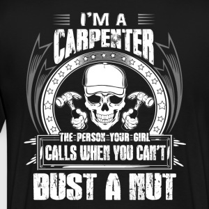 Carpenter the carpenters carpenter carpenter fun - Men's Premium T-Shirt