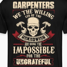 Carpenter carpenter plumber carpenter funny cons