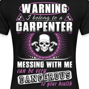 Carpenter carpenter saw john carpenter carpente - Women's Premium T-Shirt