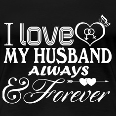 love husband