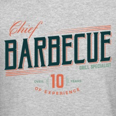 Chief barbecue