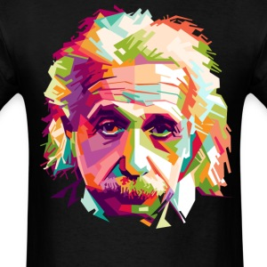 Relativity - Men's T-Shirt
