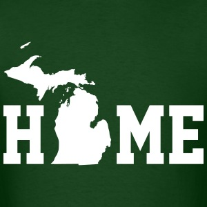 HOME - MI T-Shirts - Men's T-Shirt