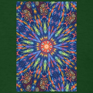 Star Beauty in Space by Sarah Liz Walker T-Shirts - Men's T-Shirt