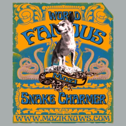 Mozi Snake Charmer
