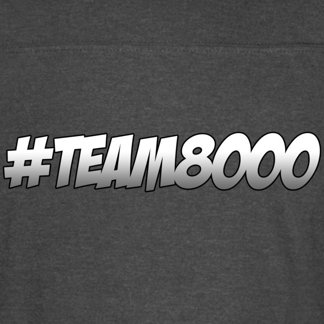 Team 8000 Jersey - Uni-Sex