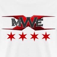 Design ~ mWe 10 Yr Logo Tee