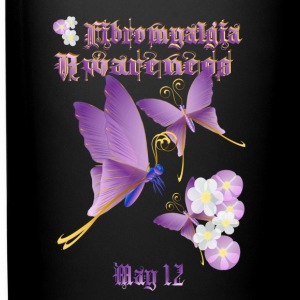 FIBROMYALGIA AWARENESS - Full Color Mug