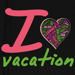 Love vacation Hoodies - Women's Hoodie