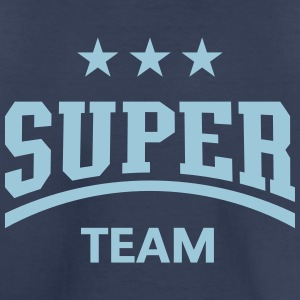 Super Team Kids' Shirts - Kids' Premium T-Shirt