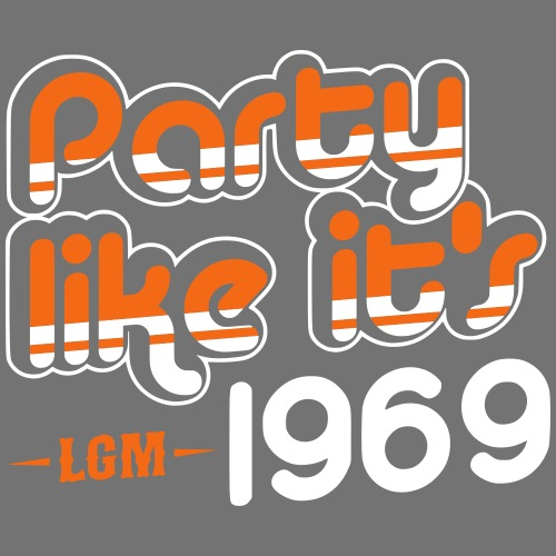 party 1969