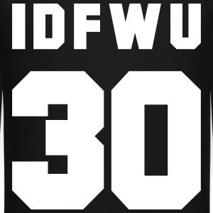 IDFWU Long Sleeve Shirts - Crewneck Sweatshirt