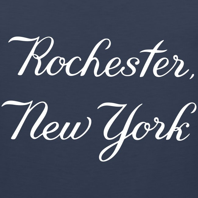 Rochester, NYY