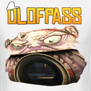 Olofpass Cs:go T-shirt - Men's T-Shirt