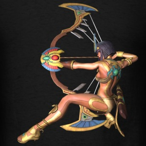 Smite Neith Men's T-Shirt - Men's T-Shirt