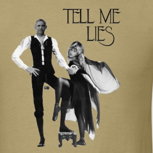 Tell Me Lies - Men's T-Shirt