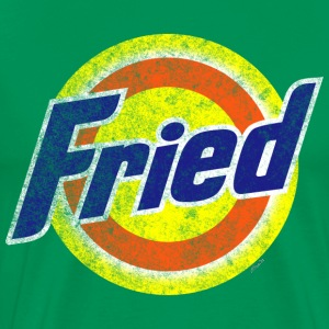 Fried  - Men's Premium T-Shirt