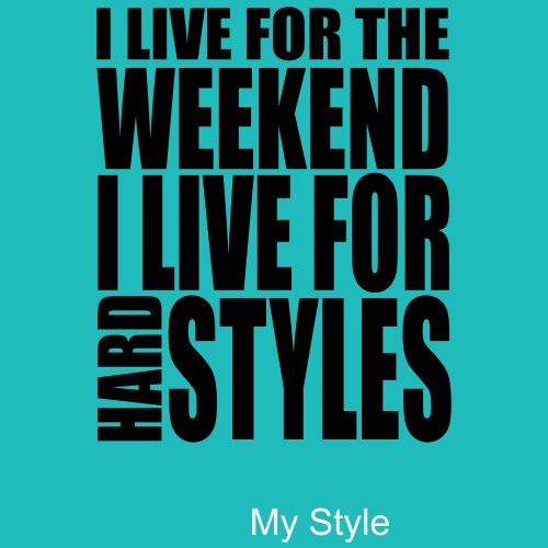 I Live For The Weekend