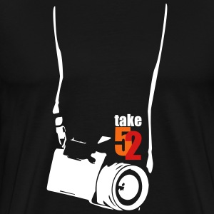 Take 52 - Men's Premium T-Shirt