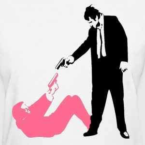 MR PINK - Women's T-Shirt
