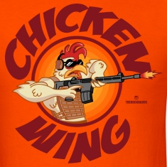 Chicken Wing Operator