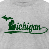 Design ~ Script Michigan