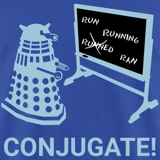 Dalek Conjugate