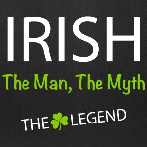 Irish Legend Bags & backpacks - Tote Bag