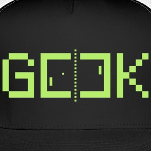 Geek Gamer Caps - Trucker Cap