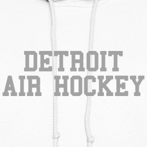 Detroit Air Hockey Hoodies - Women's Hoodie