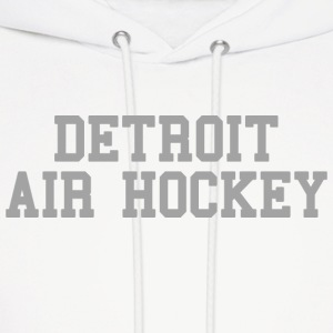 Detroit Air Hockey Hoodies - Men's Hoodie