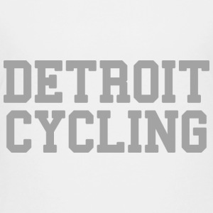 Detroit Cycling Kids' Shirts - Kids' Premium T-Shirt
