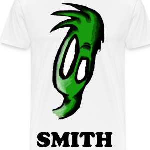 HatFilms Smith - Men's Premium T-Shirt