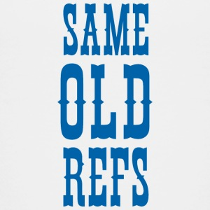 Same Old Refs Detroit Football Baby & Toddler Shirts - Toddler Premium T-Shirt