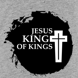 Jesus King Of Kings Baby & Toddler Shirts - Toddler Premium T-Shirt