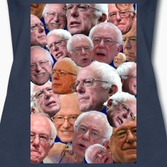 Bernie Sanders Collage
