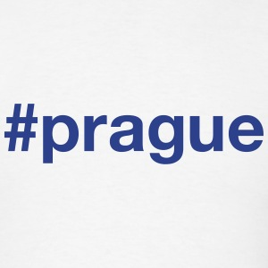 PRAGUE - Men's T-Shirt