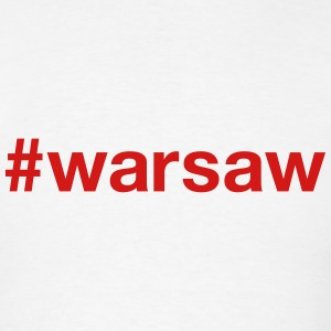 WARSAW - Men's T-Shirt